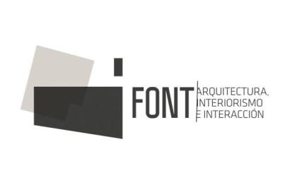 Arquitectura, interiorismo e interaccion - Font Aquitectura