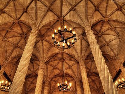 Joyas de la arquitectura de Valencia